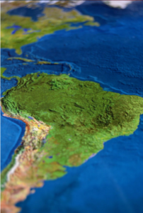 FOREX in South America